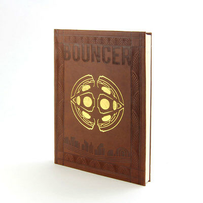 BioShock Big Daddy Hardcover Journal Notebook