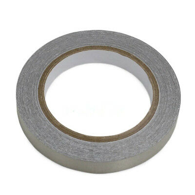 10mm Conductive Cloth Fabric Adhesive Tape Double Side For LCD Laptop EMI Shield