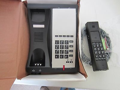 VoIP Guest room Telephone for Hotel, 9600/96021 series from TeleMatrix, Marquis