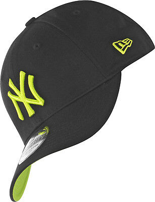 NEW ERA - 39Thirty Baseball Cap. Stretch Fit. NEW YORK YANKEES ATLANTA BRAVES