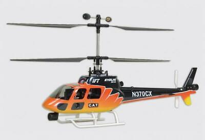 ARES ift EVOLVE 300CX Helicóptero RFR (ready-for-receiver) / iflh1302