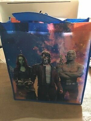 Guardians of the Galaxy Vol 2 Bag