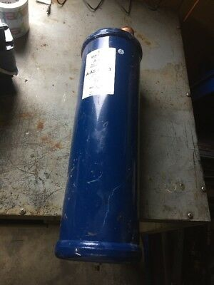 Emerson Flow Controls Series-A-AS62013 Suction Accumulator