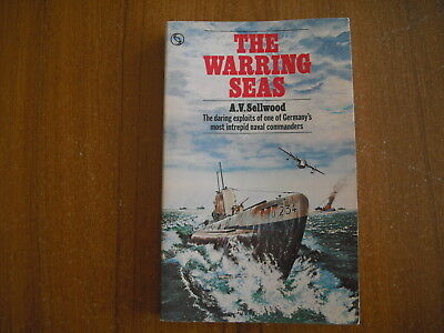 The Warring Seas - A.v. Sellwood - Wwii