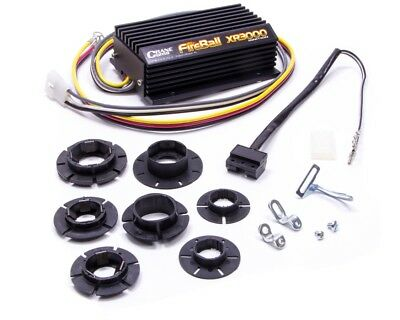 FAST(formerly Crane) 3000-0231 XR3000 Electronic Ignition Conversion Kit