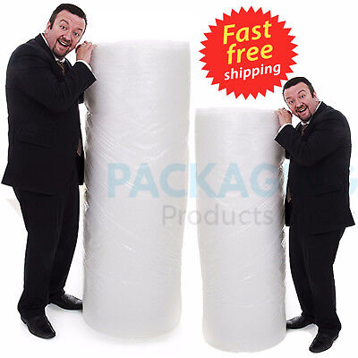 Bubble Wrap Roll 1500mm (1.5m) Small Bubble Wrapping Packing Material Packaging
