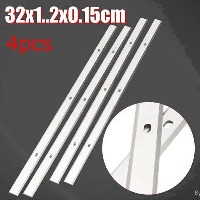 4Pcs 12-1/2'' Planer Blades for Delta 22-560 Planer Replaces for 22-562 Set