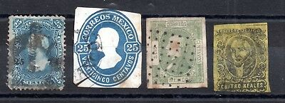 Mexico Early Classics collection WS5829