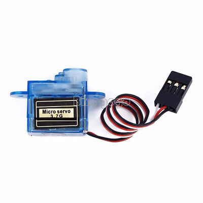 Micro 3.7g Mini Servo for Aeromodelling Aircraft Flight Direction RC450