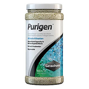 Seachem Purigen 250ml @ BARGAIN PRICE!!!