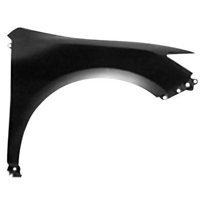 Front Passenger Side Replacement Fender for 07-11 Toyota Yaris TO1241215V