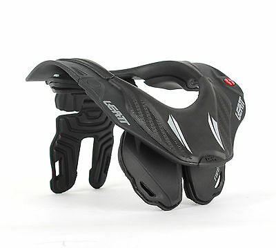 Leatt Neck Brace GPX 5.5 Junior Black/Gray 1014010020