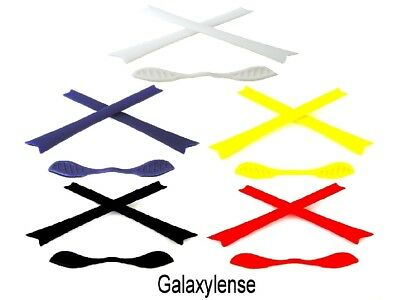 Galaxy Replacement Rubber Kits For Oakley Radar Path Range Edge Multi-Selection