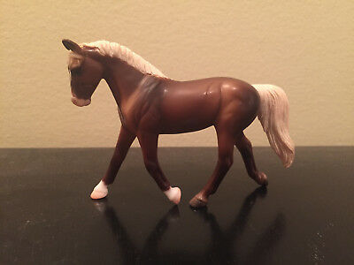 Breyer Stablemate - Parade of Breeds Driving Mold