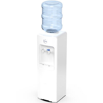 Waterworks B5C Standing Bottled Water Cooler Ambient & Cold Chiller 46-14