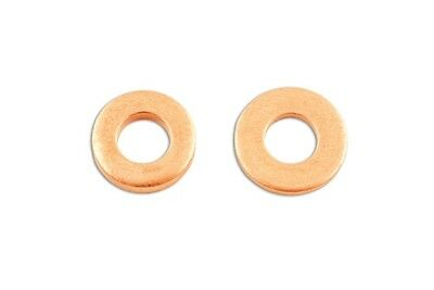 Copper Injection Washer 16.00 x 7.5 x 2.0mm - Pack of 50 31754 Connect New