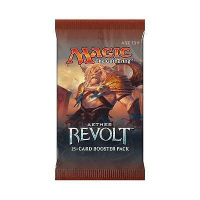 Set of 3 Aether Revolt Booster Packs