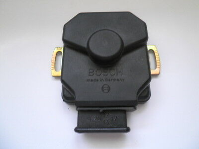 Bosch Drosselklappenstellung Sensor 0280120039 throttle position sensor