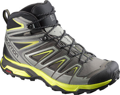 Salomon X Ultra 3 Mid GTX Mens Hiking Boots