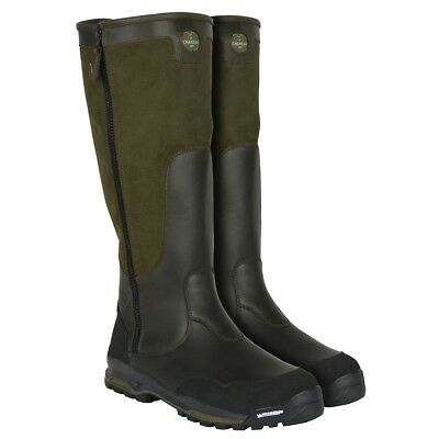 Le Chameau Condor Zip LCX Boots Walking Hunting Shooting Hiking