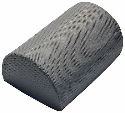 OrthilloW Foot Rest Cushion Footrest Non Slip Foam for Home and Office Helps ...