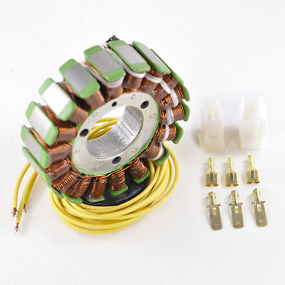 Stator For Suzuki GS500 GS500F GS 500F GS 500 2001 2002 2003 2004 2005 2006-2009