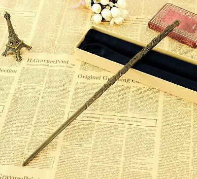 Harry Potter Hermione Granger Magic Wand Deluxe COSPLAY