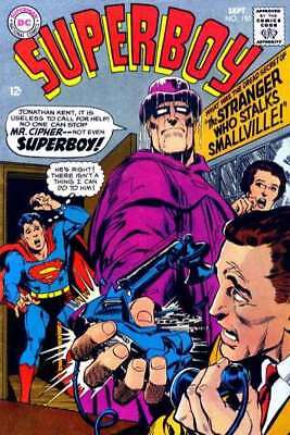 Superboy (1949 series) #150 in Fine condition. FREE bag/board