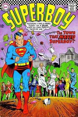 Superboy (1949 series) #139 in Fine + condition. FREE bag/board