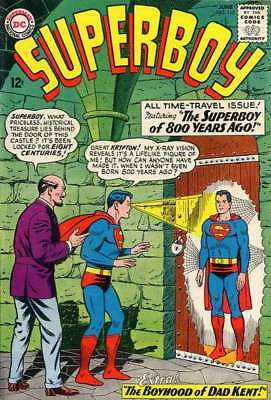 Superboy (1949 series) #113 in Fine + condition. FREE bag/board