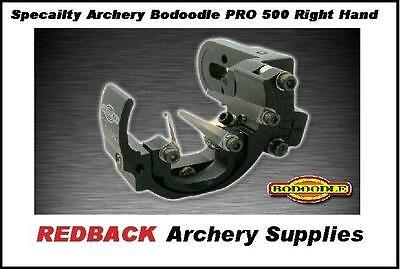 Specialty Archery Bodoodle PRO 500 Right Hand