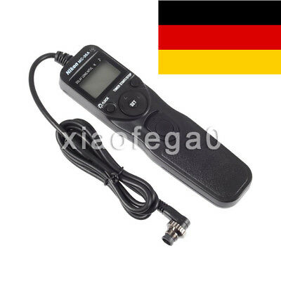 Nikon MC-36A Mutil-Function Remote Cord For D4 D3 D810 D800 D700 In Germany DHL