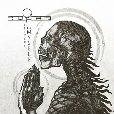 Cyhra - Letters To Myself   Cd New+