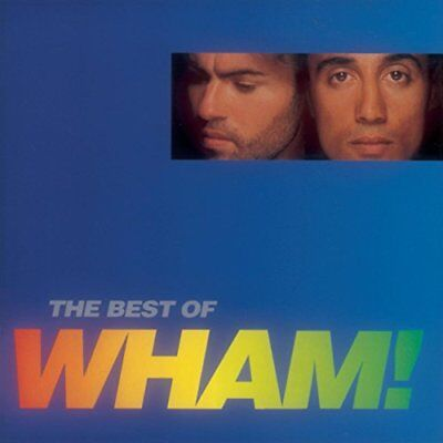 Wham! / The Best of Wham! (Greatest Hits) *NEW* CD (George Michael)