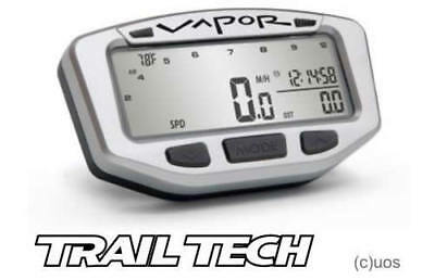 Trail-Tech Vapor Tacho SUZUKI - DRZ 400 SM All Years