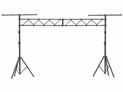 3m x 3m Push Up FLAT Truss System with T Bars Sound King LTS30T