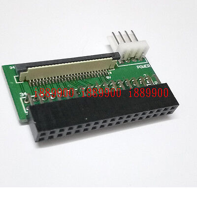 34pin floppy connector to 26pin flat cable adapter cable