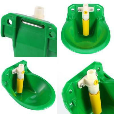 Automatic Drinker Watering Water Cups Bowl For Piglets Cattle Sheep Pig Horses