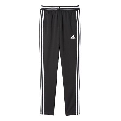 Boy's Adidas Condivo 16 Training Soccer Pant Black/White