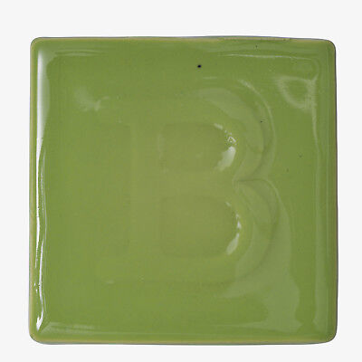 200ml Botz Earthenware Glaze 9348 Spring Green (1060°C)