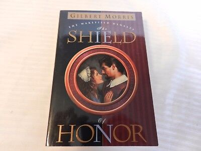 Wakefield Dynasty: The Shield of Honor 3 by Gilbert Morris (1995, Paperback)