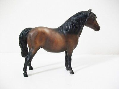 Breyer Shetland Pony #23 - Traditional -  Never Played With!!