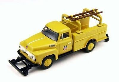 Classic Metal Works HO  #30211 54 Ford F-350 Utility- UP