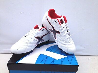 X-Blades Legend Max Gts Wide Foot Leather Upper 12 Usa 11 Uk