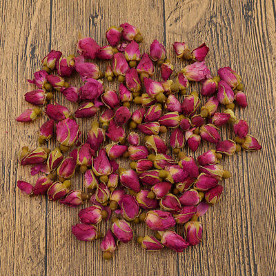 500g Natural Love Dried Rose Petals For SPA Rose Cleaning Bath Romantic Wedding