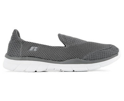 Russell Athletic Women's Running Shoe - Grey/White