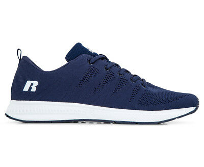 Russell Athletic Men's Magni Training Shoe - Navy/White