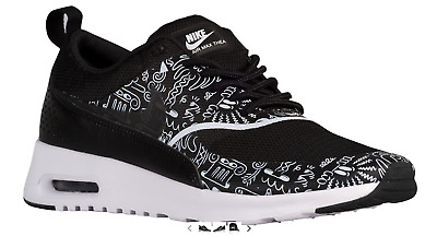 nike air max womens size 5 black