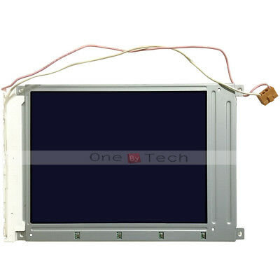 "5.7"" SHARP LM320194 320x240 Industrial WLED LCD Panel Screen Display 12 pins"