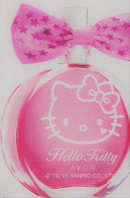 Hello Kitty® Candy Dream * Eau de Cologne Spray * 50 ml * AVON